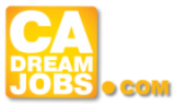 CA Dream Jobs Logo